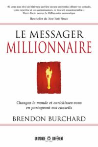 Le messager millionnaire Olivier Aveyra