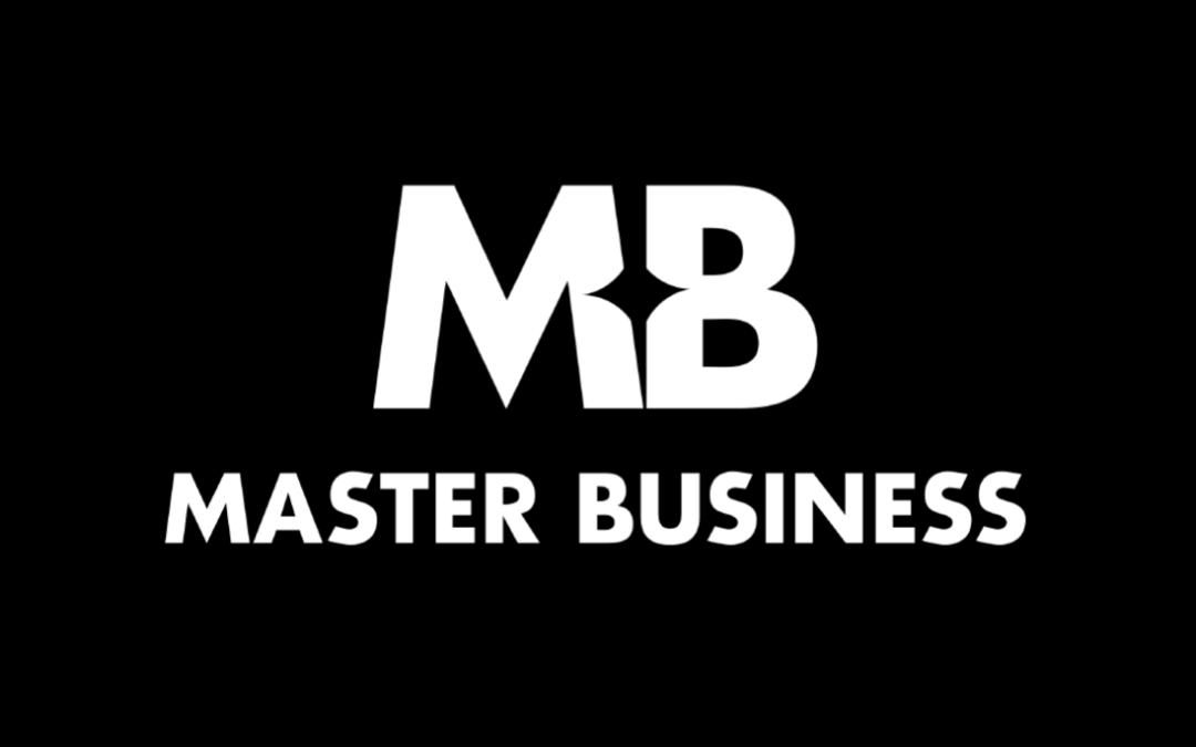 Logo Master Business Olivier Aveyra
