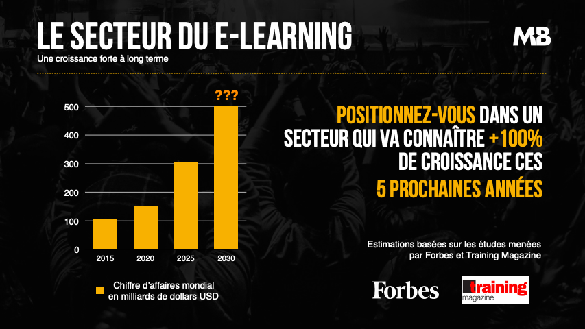 Master Business secteur-e-learning Olivier Aveyra