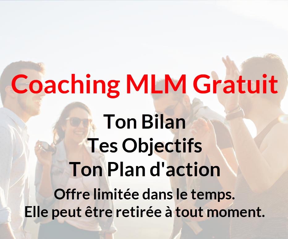 Coaching Gratuit - Olivier Aveyra