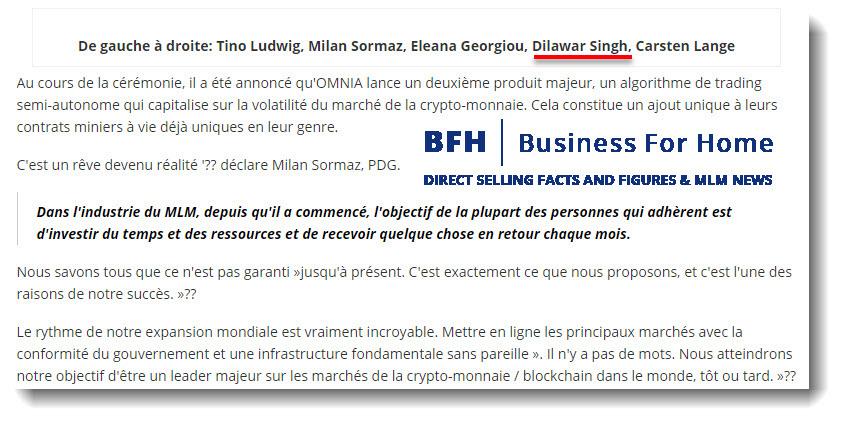 OmegaPro Arnaque ou Super Investissement - Olivier Aveyra (6)