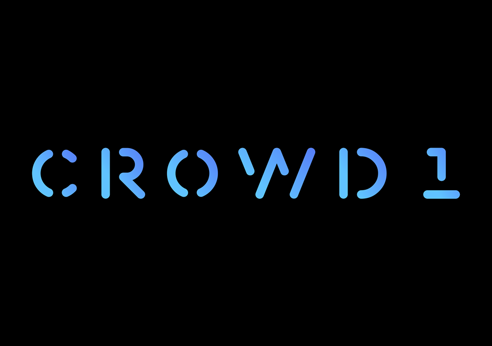 Logo CROWD1 Olivier Aveyra 02